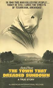 The Town That Dreaded Sundown (1976 ...
