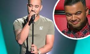 Guy Sebastian's brother Chris denies ...
