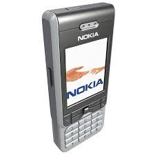 Nokia 3230 3D Model $49 - .c4d .obj ...