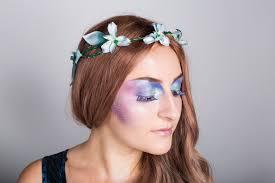 mermaid makeup tutorial popsugar