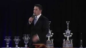Dustin Rogers, CAI, 2015 Men's International Auctioneer Championship First  Runner-Up - YouTube