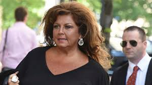 Abby Lee Miller sentenced to a year and a day in prison - ABC News