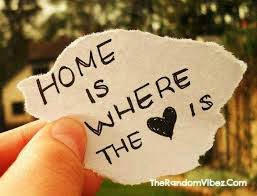 home quotes and missing home quotes for homesick people