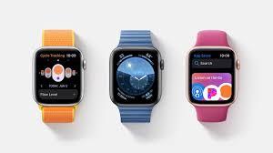 Apple Watch Series 6 announcement ...