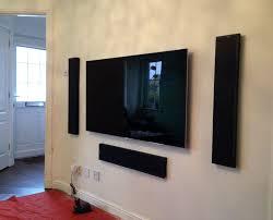 tv wall mount installations custom