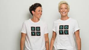 Megan Rapinoe Outed Her Twin Sister To ...
