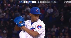 Adbert Alzolay 'Gonna Have an Impact' in 2020, Bullpen Role Seems Most  Likely - Cubs Insider