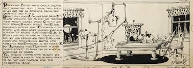 Lovebirds + String + Watering Can + Dog = Rube Goldberg Magic | Vermont  Public Radio