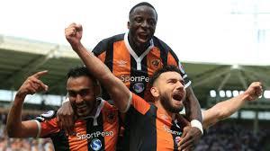 LAFC acquires Hull City forward Adama Diomande
