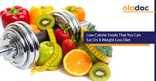 7 LOW-CALORIE FOODS THAT YOU CAN EAT ON A WEIGHT LOSS DIET | Diet ...