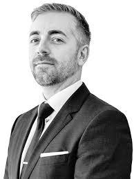 Erik Smith | Vice President, Tenant Representation | JLL Toronto