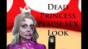 princess peach makeup look saubhaya
