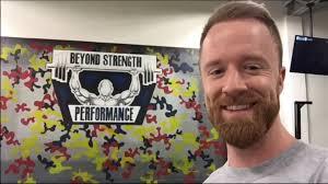 chris merritt beyond strength performance - Loudoun County ...