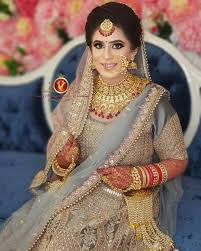 indian wedding makeup ideas to look