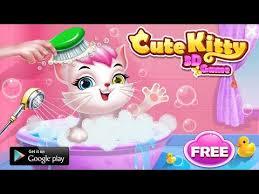 cute cat my 3d virtual pet apps