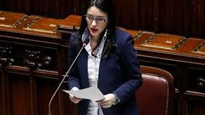 Ministra Azzolina, le parole che non sono state proferite in Senato