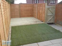 Fence Installers For Banbury Cherwell Drives And Patios