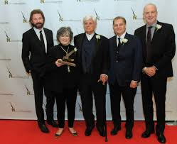 Ronnie Dunn, K.T. Oslin, Byron Hill, Wayne Kirkpatrick, Joe Melson Inducted  Into Nashville Songwriters Hall Of Fame :