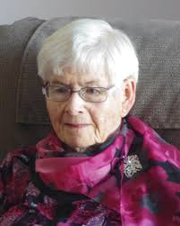 Obituary for Marybelle Undseth | Swift Current Funeral Home