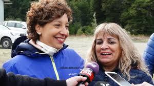 Noticiasdelbolson: Fuerte apoyo de la gobernadora Carreras a Pablo ...