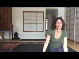 gentle yoga with nina fox march 22