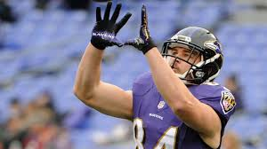 Ravens cut Keith Wenning, Phillip Supernaw, sign Daniel Brown, two other  undrafted free agents - Baltimore Sun