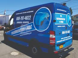 Truck Lettering Nj Vehicle Wraps Trailer Lettering Van Decals Custom Signs Web Design New Jersey