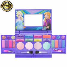 disney frozen castle beauty kit makeup