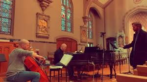 How Can I Keep From Singing (Peter and Steve) - FEATURING Bjorn Ranheim on  Cello - YouTube