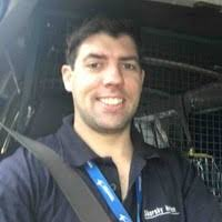 Aaron Bailey - Aircraft Maintenance Engineer - Sikorsky Helitech | LinkedIn