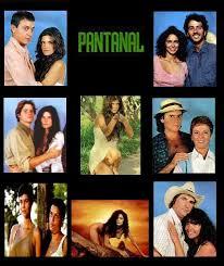 Novelas Inesquecíveis : Pantanal ( 1990 )