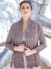 Norah's Knits: Top-Down Knitting (or Never Say Never) – Design Team