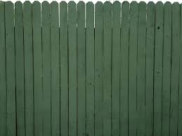 Green Painted Fence Texture Picture Free Photograph Photos Public Domain