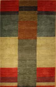 r3828 new modern indian gabbeh carpets