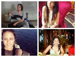 stani celebrities without makeup