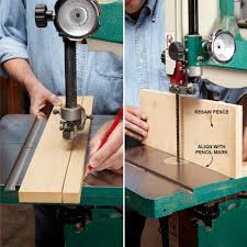 Bandsaw Resaw Tips From A Professional Woodworker Master Your Bandsaw