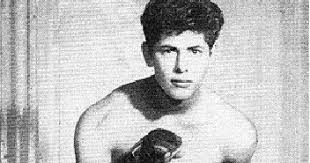 West Coast Boxers of Times Gone By: R.I.P: Abel Fernandez