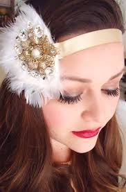 flapper makeup tutorial thechristyleigh
