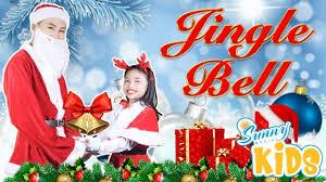 Jingle Bell 🎅 Nhạc Giáng Sinh Thiếu Nhi Vui Nhộn 🎋 Nhạc Thiếu ...