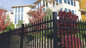 Aluminum Residential Commercial Fencing