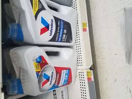 valvoline daily protection synthetic