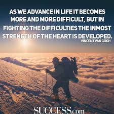 powerful quotes about inner strength success