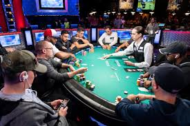 Quick Poker Strategy Tips that will Enhance your Game