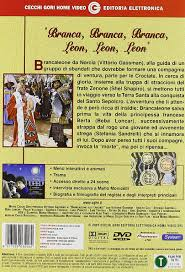 Amazon.com: Brancaleone Alle Crociate: Movies & TV