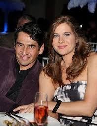 Sonya Smith and Gabriel Porras - FamousFix.com