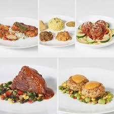 oak stove prepared meals variety pack