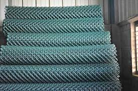 Buy Chain Wire Fencing For Sites 2 4meters By 18meters Roll Gz Industrial Supplies Nigeria