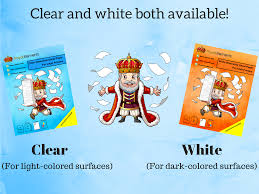 White Vs Clear Waterslide Decal Paper Which Is Better Waterslide Decal Paper Decal Paper Waterslide Paper