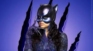 yvette monreal as wildcat wallpaper hd
