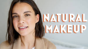 easy natural makeup tutorial for fall
